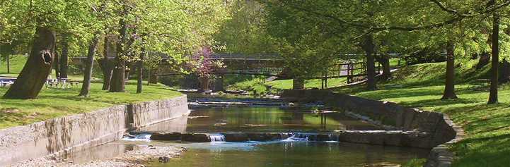 Our Beautiful City Park  Humble Creek