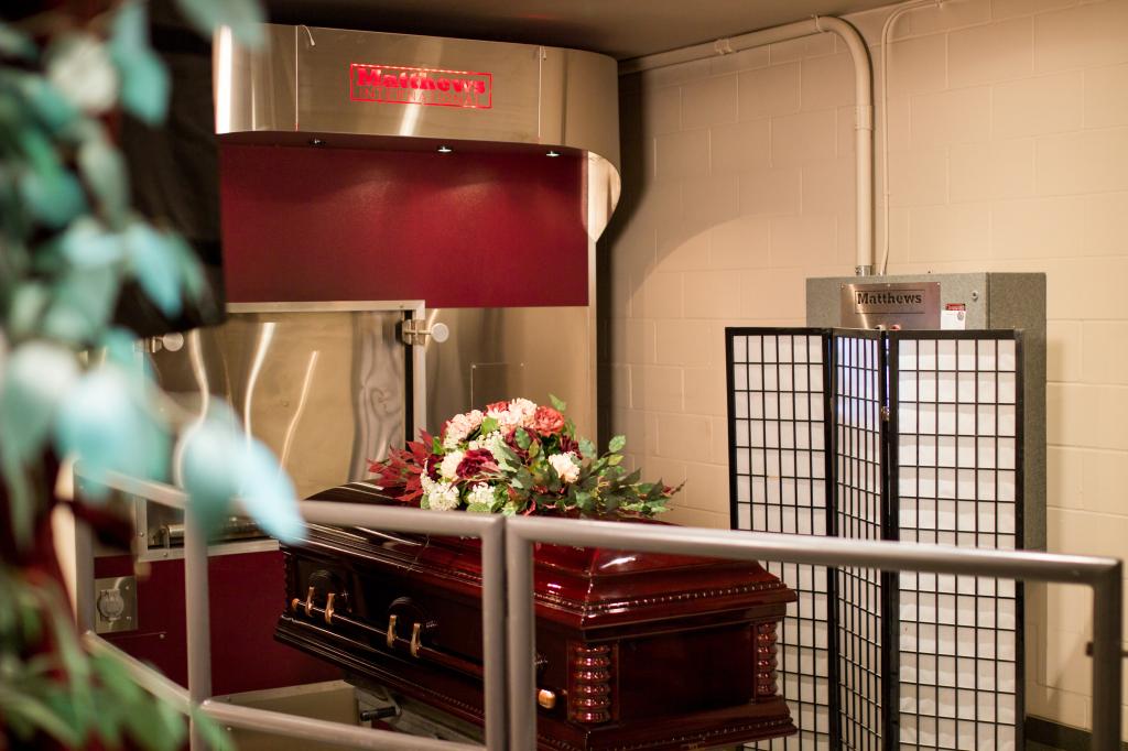 Funeral Home Maple Ridge Funeral Chapel Amp Crematorium