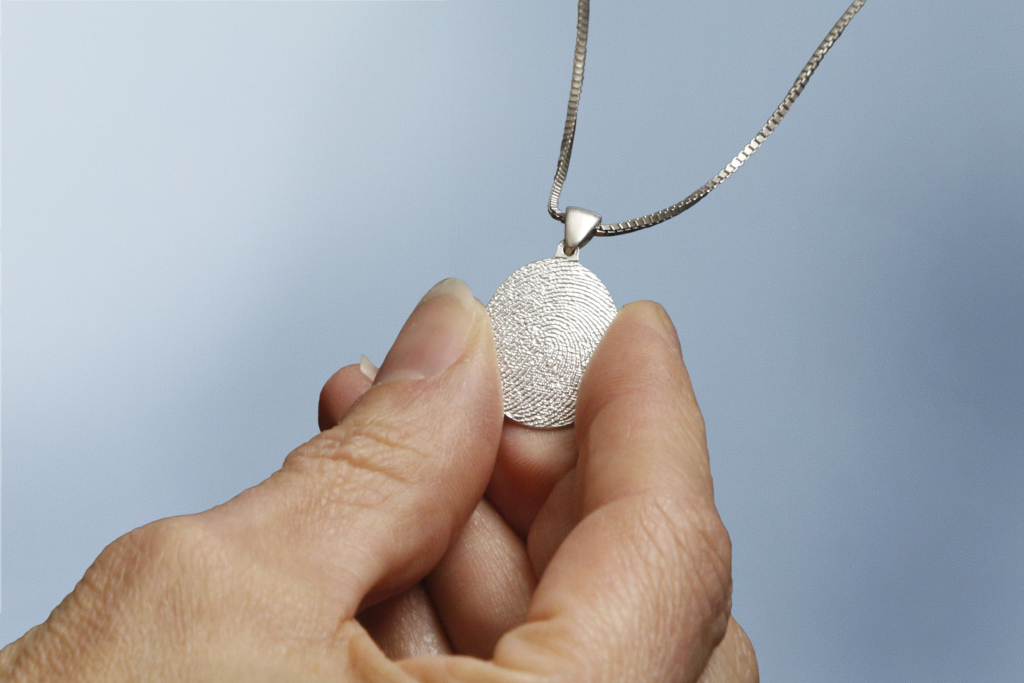 Standard White Gold / Sterling Silver Chain