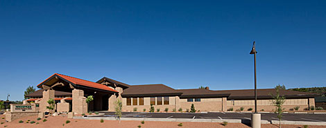 Building Photo Steve Thompson Urban Design Associates, Ltd., Scottsdale, AZ