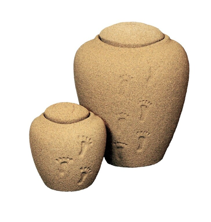 Sand Urns