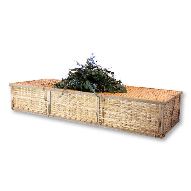 Woven Bamboo (4-point) $1,485