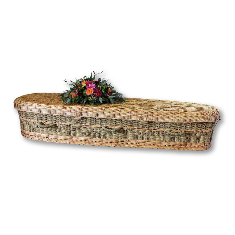 Woven Seagrass $1,485