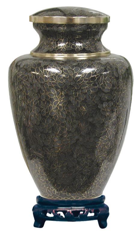 Slate Urn