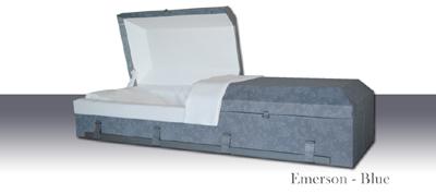 Emerson - Blue