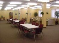 Magnolia Reception Centre