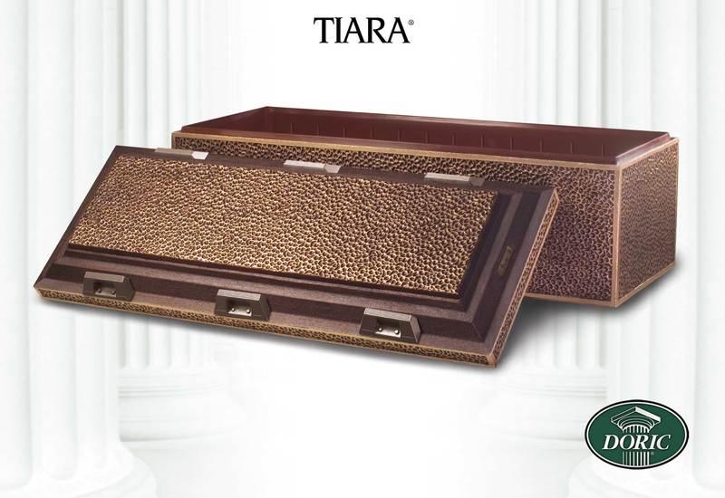 Doric Tiara