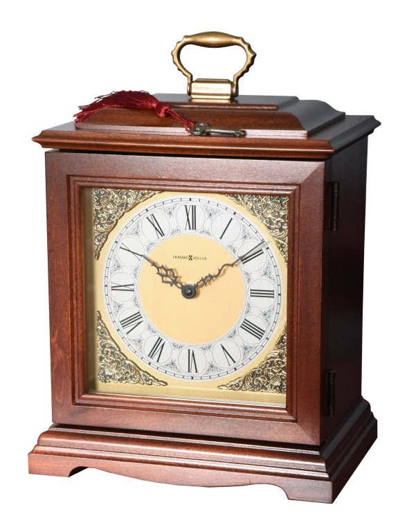 Cherry Windsor Clock Urn
