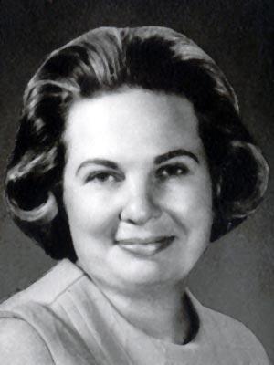 Geraldine Breit Walsh