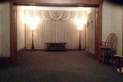 Main Visitation Room