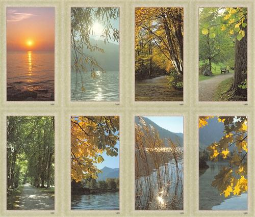 Series G - Nature Scenes 2