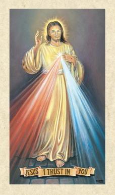 Devine Mercy