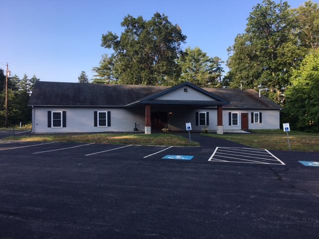 Still Oaks Funeral & Memorial Home