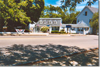 Peck Funeral Home in Weymouth