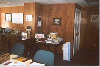 Weymouth Conference Office
