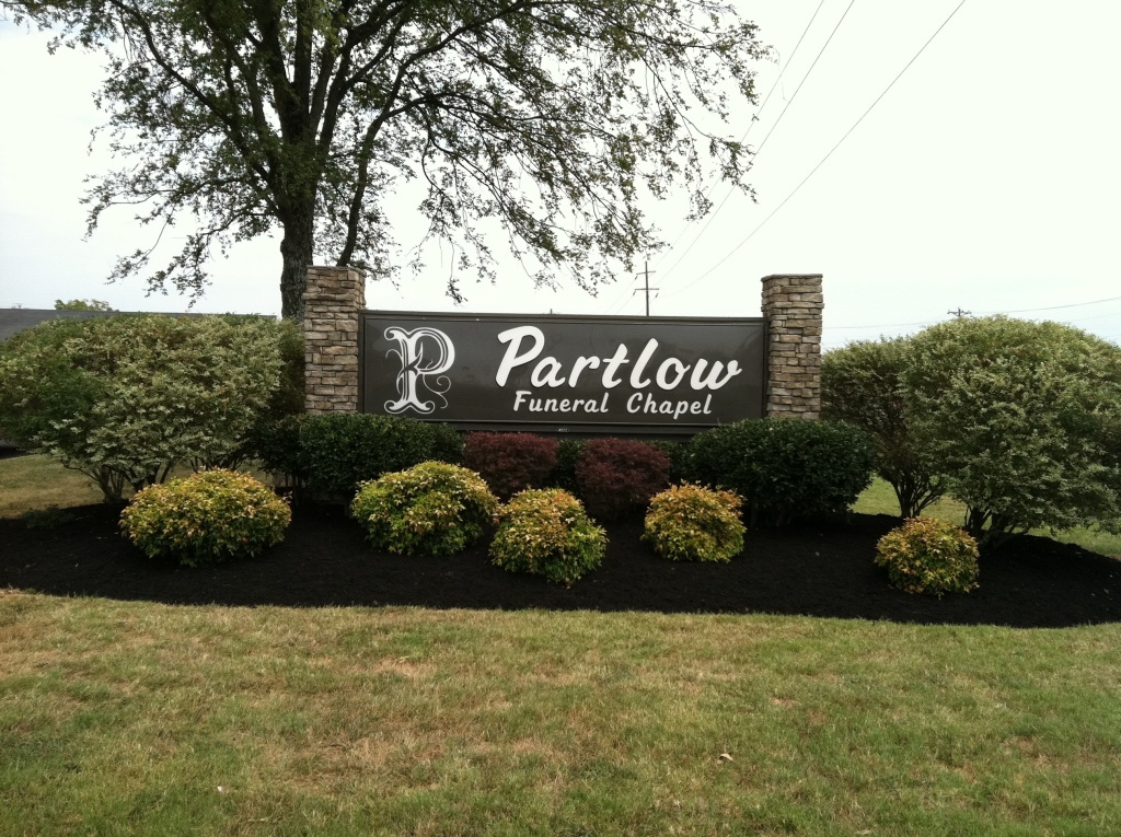 Our Facility Partlow Funeral Chapel Lebanon Tn Funeral