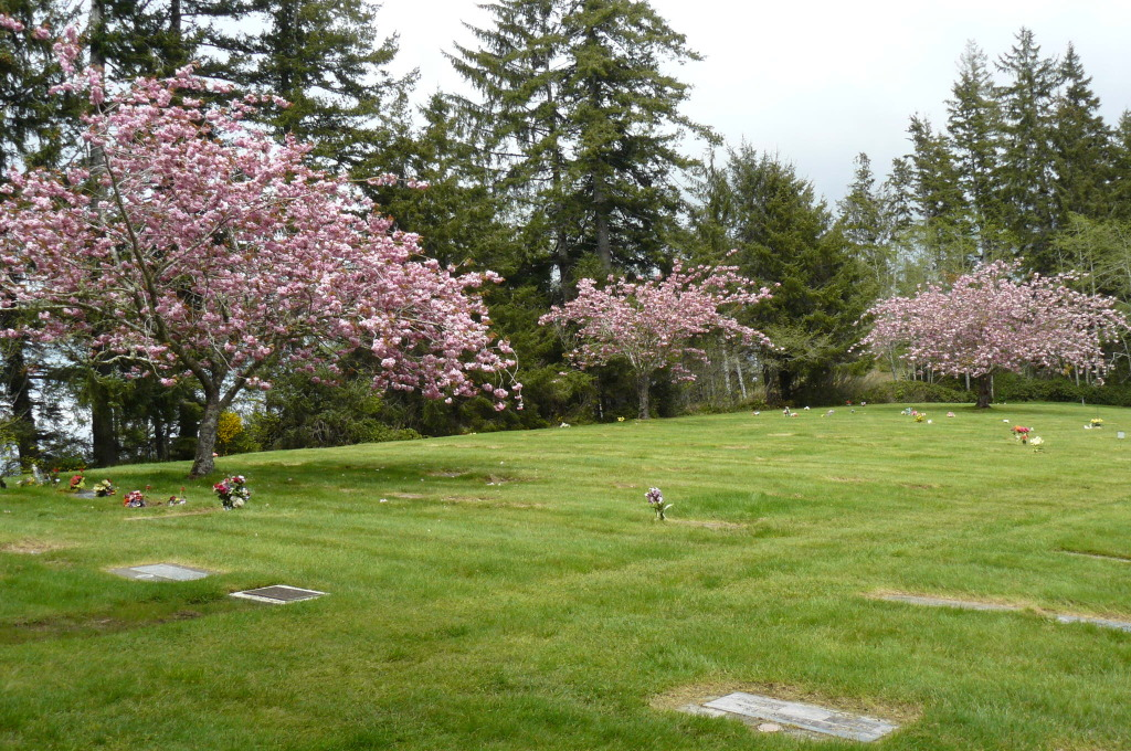 Pacific View Memorial Chapel   Lincoln City, OR funeral home and ...