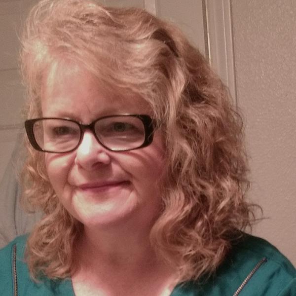 Kathleen Egli - Funeral Assistant