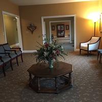 Visitation Room 2