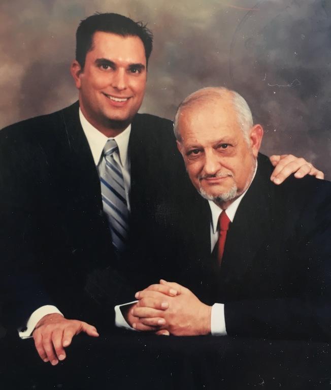 Gerald J. Pettigrass & Gerald L. Pettigrass