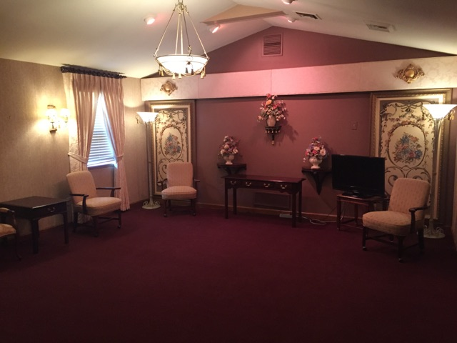 Paul Henney Funeral Home