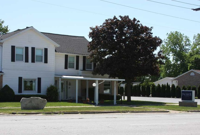 Lakeville Funeral Home