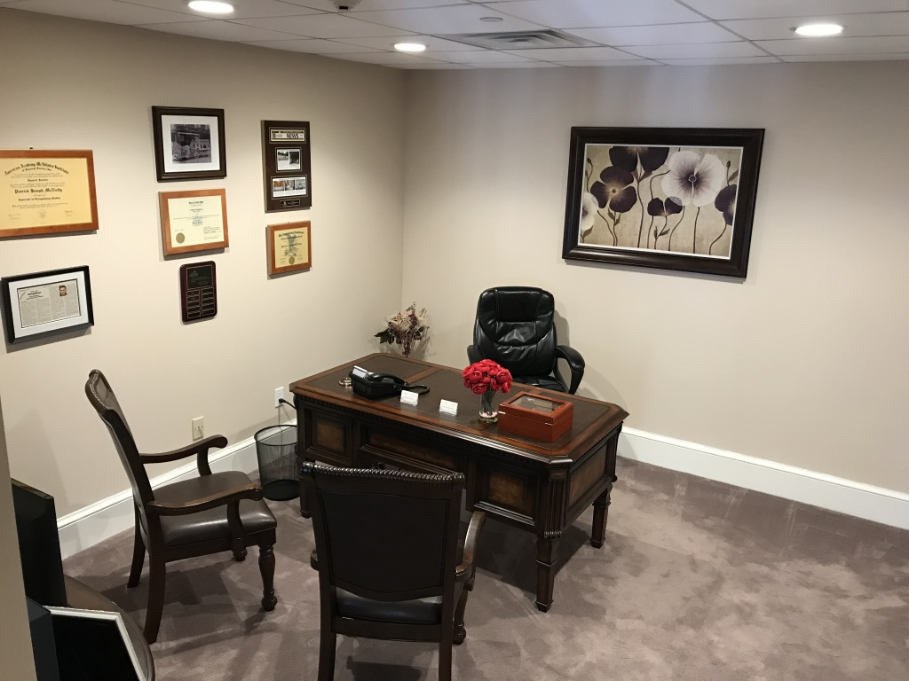 Clergy Room - Conference Room