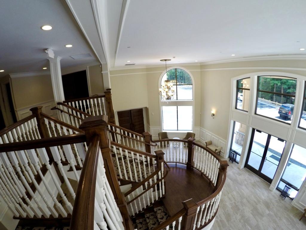 Main Lobby - Upper Lobby