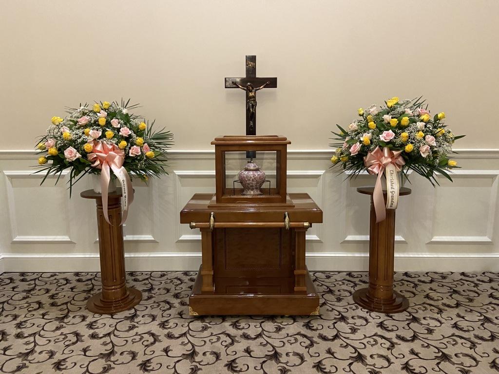 Funeral Urn Ark