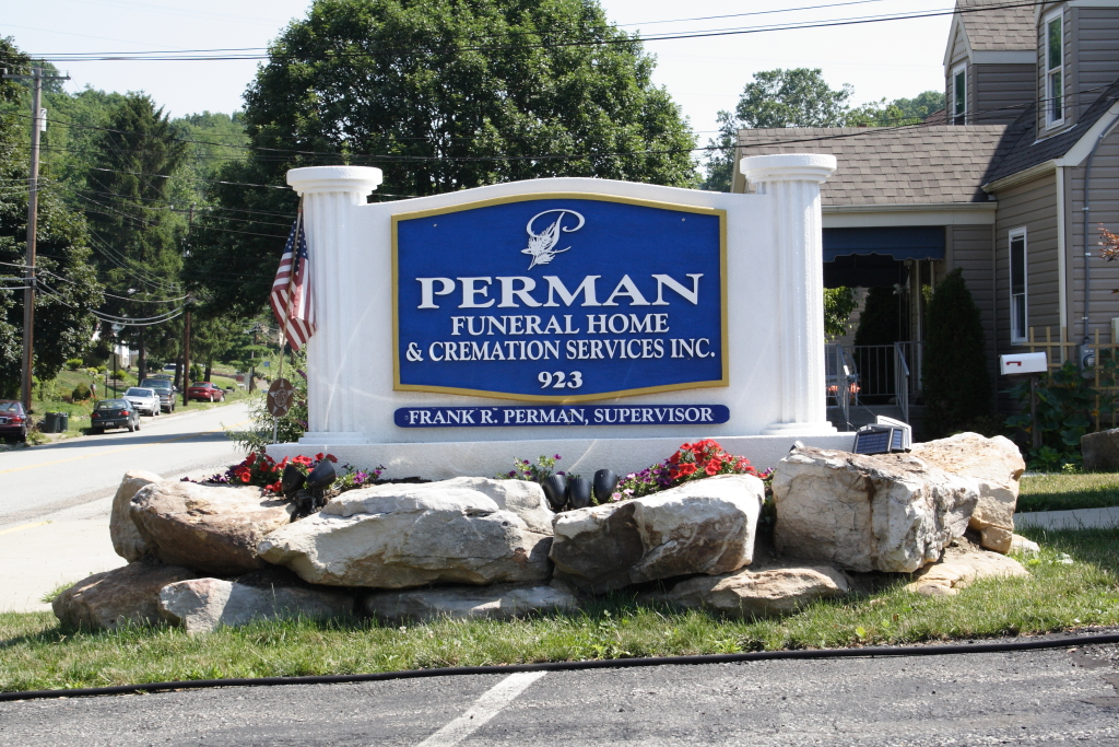 Perman Funeral Home and Cremation Services, Inc.