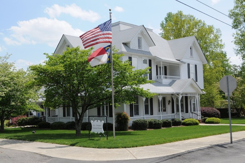 Powell Funeral Home Southern Pines Nc