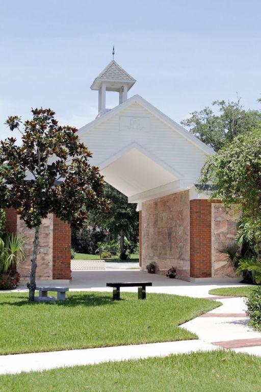 Mausoleum I