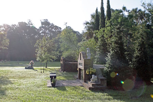 Private Estate Mausoleums