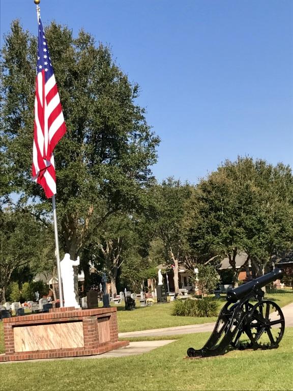 Veterans Circle
