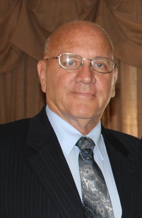 Ernest Casebolt