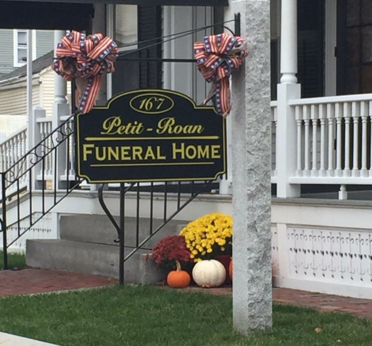 Pembroke New Hampshire Funeral Home