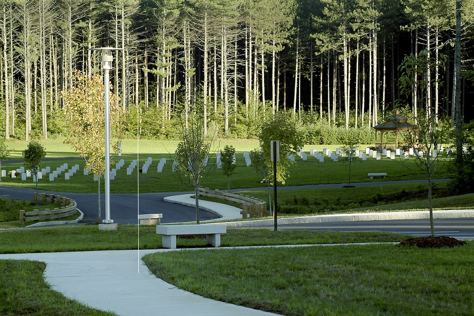 In-Ground Burial Plots