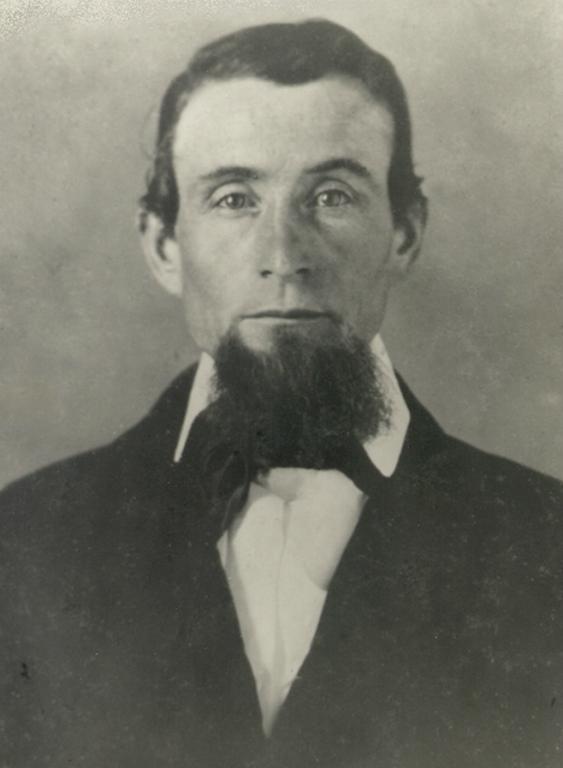 Founder Balthasar Heinrich Quernheim