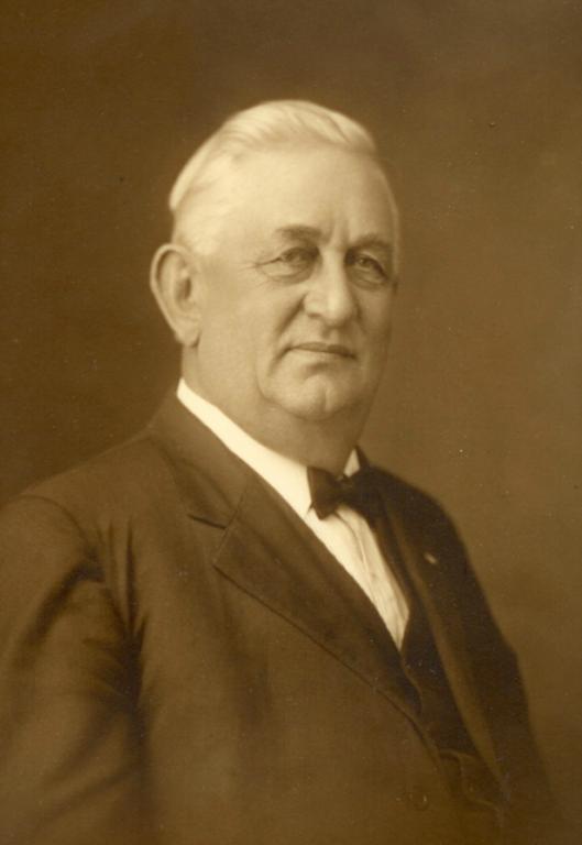 Herman Ludwig Quernheim