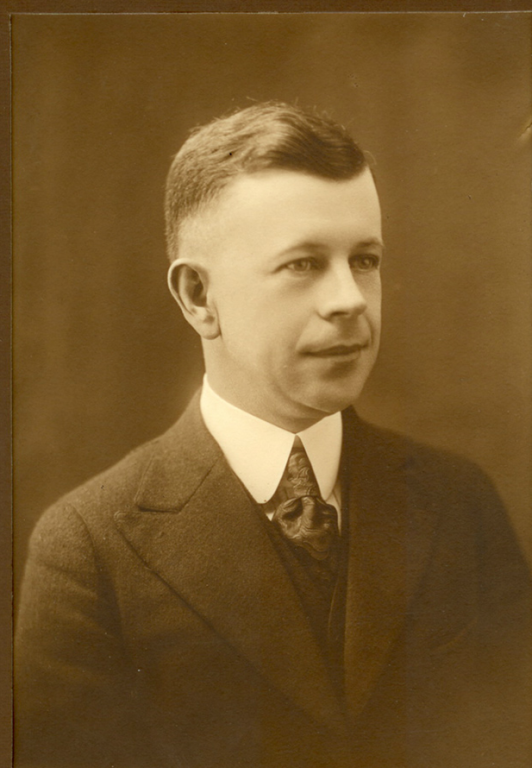 Arthur W. Pat Quernheim