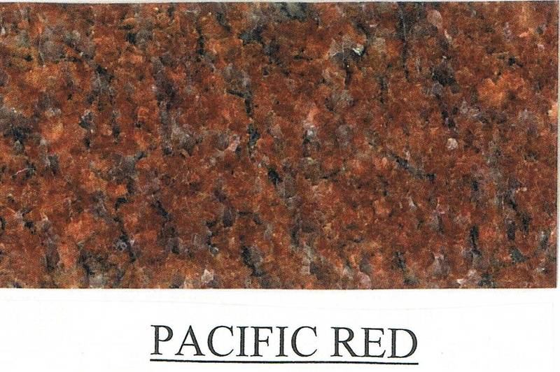 Pacific Red
