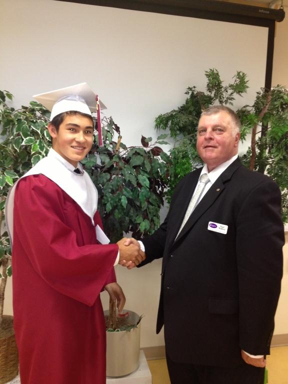 KSS Graduates