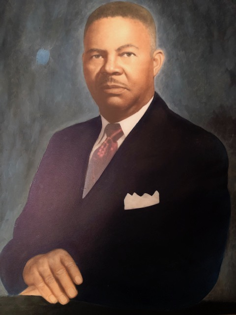 Samuel Maxwell Quick founder of QFH