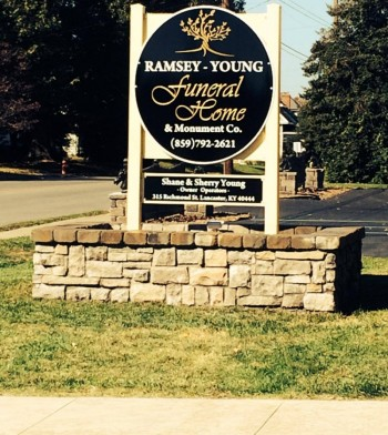 Ramsey Funeral Home