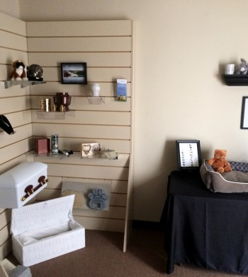 Pet Cremation & Merchandise Facility