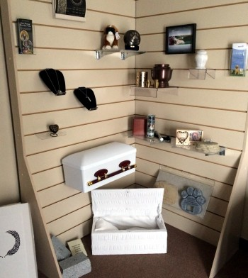 Pet Cremation & Merchandise Center