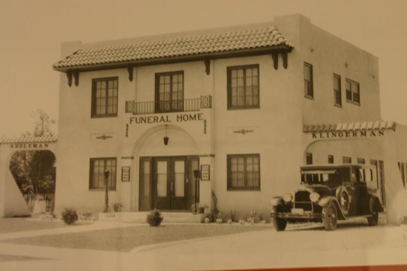 El Monte Herald, 1925