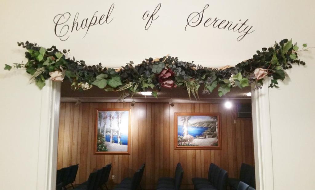 Serenity Chapel