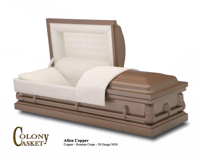 Allen Copper
