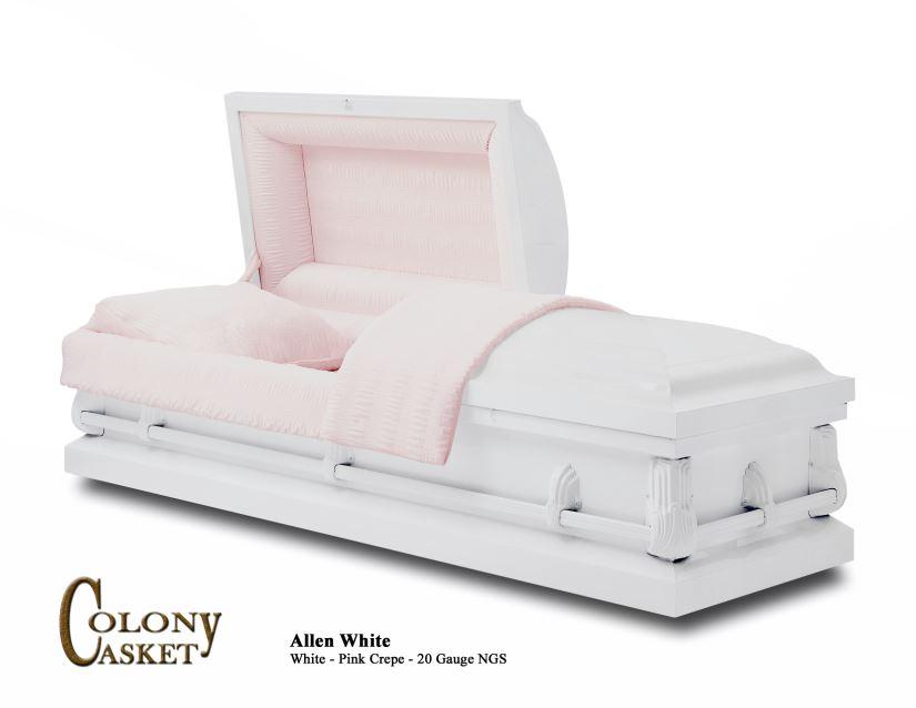 Allen White - $1,150